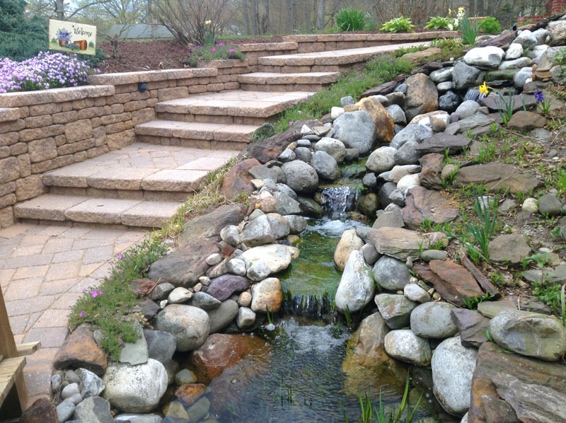 central jersey loves our hardscaping and masonry services and you will too - Hardscaping